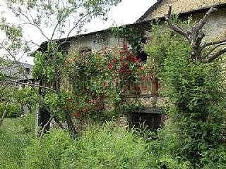 Casa en Del rosario, 6. Casa de piedra di�fana con terreno