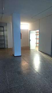 Alquiler Local Comercial en Carrer santa eugenia (de), 97. Alquilo local de 80 m2 en vilassar de mar