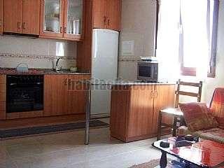 Alquiler Apartamento en Tazones, edificio de la magdalena,19
