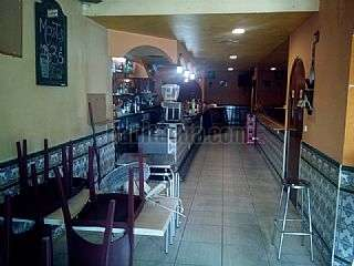 Local Comercial en Passeig andalusia,25. Venta de bar