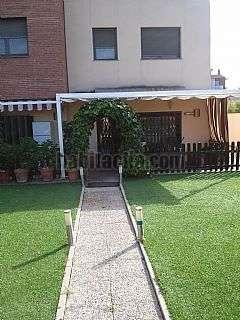 Piso en Girona,9. Espectacular vivienda planta baja tipo casa