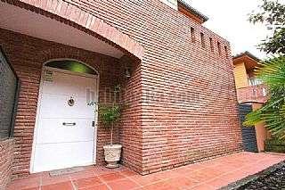 Casa en Avinguda catalunya,21. Casa en el centro de  Sant Andreu de Llavaneres