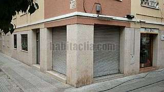 Local Comercial en Carrer jaume ribas,19. Local polivalente- zona muy comercial