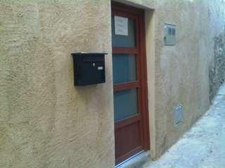 Casa pareada en Carrer palau,8. Good location, good access, good views,good price!