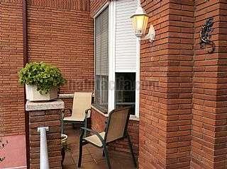 Alquiler Casa en Paissos catalans,40