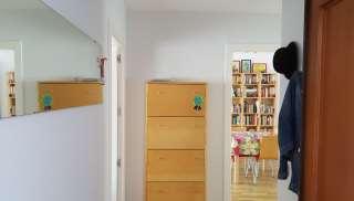 Piso en Del pi,11. Amplia cocina, exterior y muy bien distribuído