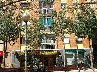 Alquiler Piso en Passatge terrassa,3. Piso soleado en zona verde peatonal