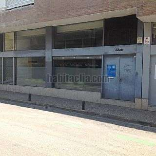 Alquiler Local Comercial en Carrer francesc xavier dorca, 33. Impressionant local comercial zona devesa
