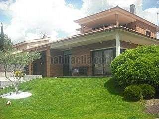 Torre en Carrer mas enric,,. Chalet con piscina y jardin de 850 m2