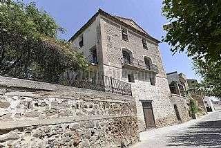 Casa  Calle hombo, 2. Vivienda se�orial con grandes posibilidades