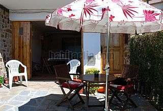 Casa adosada en Carrer devesa (la), 12. Casa adosada com buenas vistas