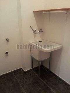 Alquiler Apartamento en Avd, de lleida,, 28. En muy buen estado