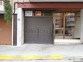 Parking coche en Carrer lluís millet, 6. Parking en venta
