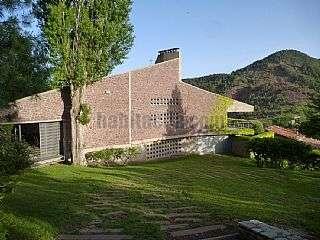 Casa en Hort de can ros al barri de cal ros,. Tranquil�la i confortable amb vistes espectaculars