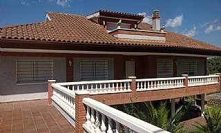 Casa en Carrer riu tordera, 27. El lledoner, urbanización muy bonita y tranquila