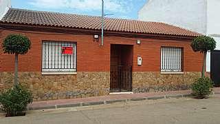 Casa en Calle ancha, 32. Casa de pueblo, amueblada,para entrar a vivir