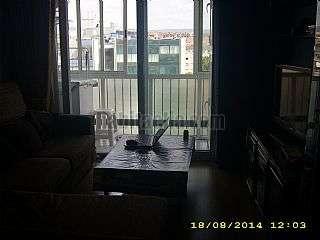 Alquiler Piso en Avinguda pau casals,21. Cuota comunidad trimestral 115�