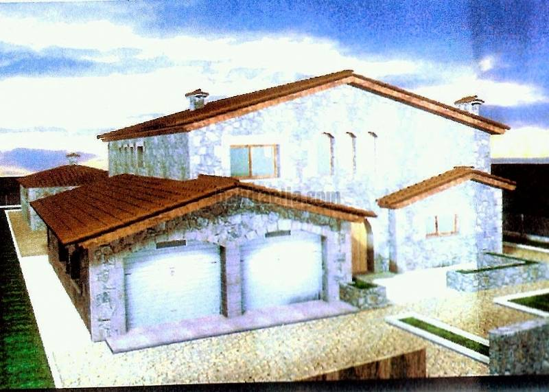 Casa por de 367 metros carrer escipio 12 for Pisos alquiler llagostera