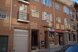 Alquiler Piso en Calle soledad (de la), 20. Luminoso apartamento en el coraz�n de san agust�n