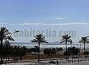Piso en Bahia, 3. Bel appartement en front de mer