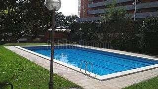 Alquiler Estudio en Gran via corts catalanes, 162. Estudio reformado con piscina junto plaza espa�a