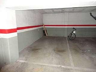 Parking coche en Carrer fatima, 109. Plaza parquing / garaje en venta 14m2