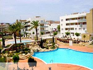 Apartamentos Ibiza