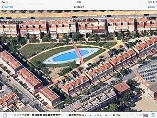 Casa pareada en Carrer borges del camp (les), 21. Excelente zona y vivienda
