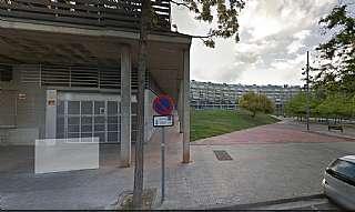 Alquiler Parking coche en Carrer dibuixant avellaneda, 116. Alquiler pk para 1 coche + moto