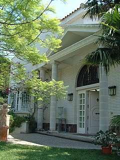 Casa en Cami de la punta, 45. Casa señorial con  vistas mar, en el mejor sitio