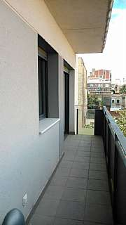 Alquiler Piso en Rosello, 3. Duplex espectacular por estrenar