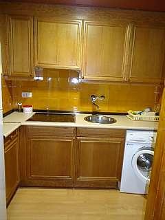 Apartamento en Carrer trestaull,. Apartamento reformado en pla de l´ermita