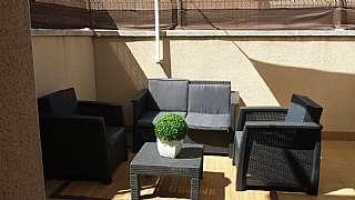 Piso en Carrer nou, 43. Apartamento en roda de bara con terraza