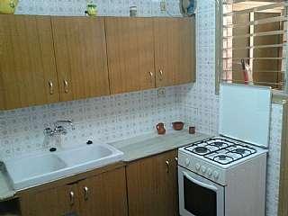 Alquiler Piso en Carrer sant josep, 22. Acogedor piso en calle de san jos�, 22