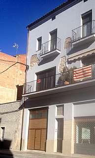 Casa adosada en Raval de lleida, 6. Casa adosada en el centro