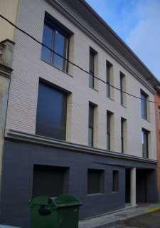 Appartamento in Carrer joan castells, 12. Dúplex por terminar de 108 m2.