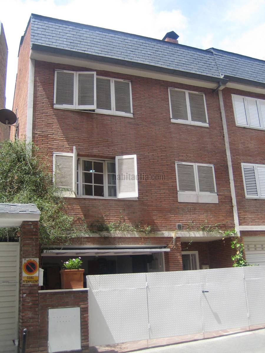 Alquiler casa por en escipio gran 340 mts 6 plazas sant ger en putget - Alquiler casas rurales barcelona ...