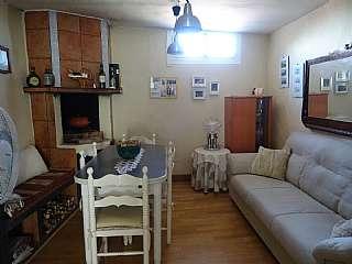Casa adosada en Calle mayor, 40. Una casa para desconectar