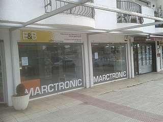 Local Comercial en Carrer flamicell, 30. Excelente ubicacion