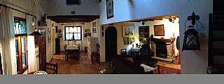 Alquiler Casa en Del mig, (antiga casa de ball),. Casa de piedra en pueblo muy tranquilo
