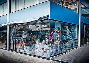 Alquiler Local Comercial en Bulevard cavallers, 1. Local comercial en zona centro/comercial. exterior