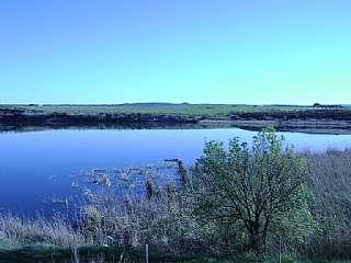 Terreno residencial en Parcela utxesa,. Terreno en reserva natural con lago