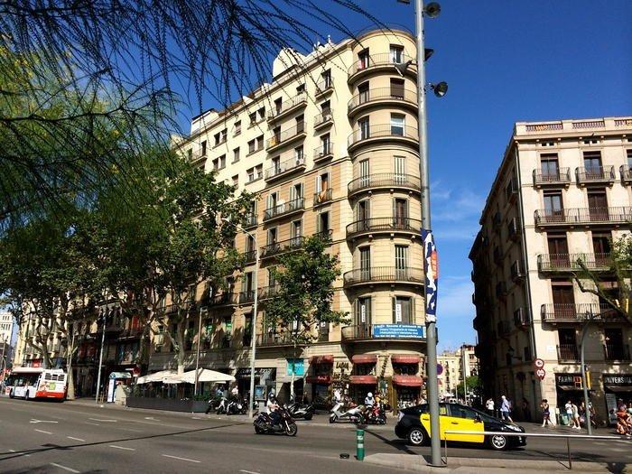 Piso por en pla a universitat en venta en plena - Placa universitat barcelona ...