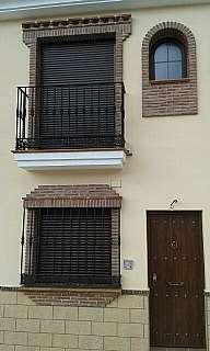Alquiler Estudio en Sierra morena, 7. Se alquila piso en malaga junto al p.t.a.