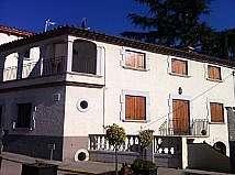Alquiler Casa en Avinguda josep crous, 2. Casa centrica en alquiler totalmente amueblada