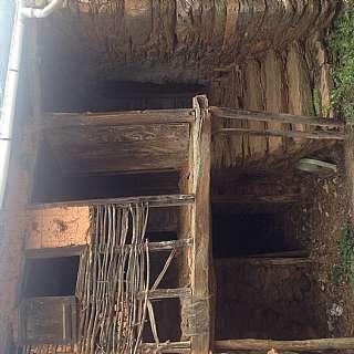 Casa en Las m�dulas,. Casa para restaurar en las m�dulas