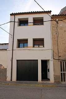 Casa adosada en Carrer sant pere, 80. Casa completamente reformada en estilo rustico