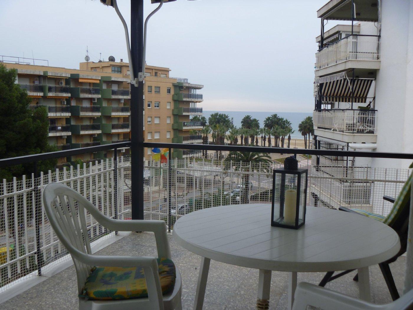 Piso por en virgen del pilar exterior con vistas for Pisos con vistas al mar