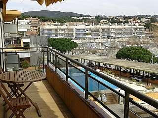 Alquiler Apartamento en Avinguda estrasburg, 2. Apartamento en playa de aro