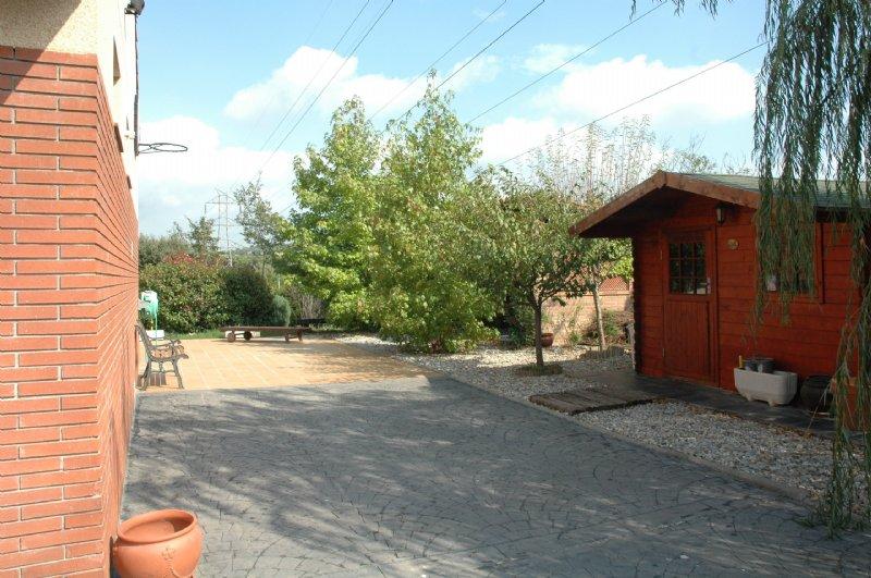 Casa por de 245 metros cam can palau 1 casa zona institut en vilanova del vall s - Casas vilanova del cami ...